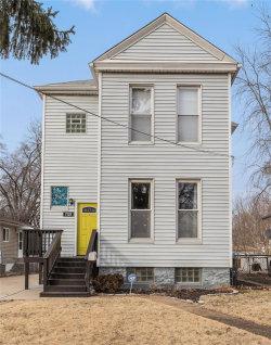 Photo of 7129 Emilie Street, St Louis, MO 63143-3420 (MLS # 19008896)