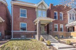 Photo of 3649 Pennsylvania Avenue, St Louis, MO 63118-3711 (MLS # 19008911)
