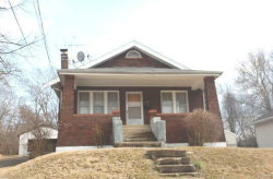 Photo of 1326 Belrue Avenue, St Louis, MO 63133 (MLS # 19008991)