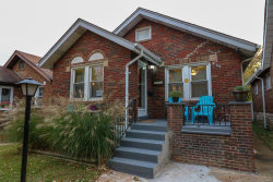 Photo of 3920 Burgen Avenue, St Louis, MO 63116-3209 (MLS # 19009303)
