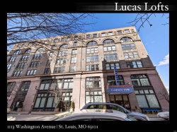 Photo of 1113 Washington Avenue , Unit 709, St Louis, MO 63101 (MLS # 19009330)