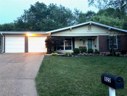 Photo of 1022 Sandstone Drive, St Louis, MO 63146-5032 (MLS # 19009336)