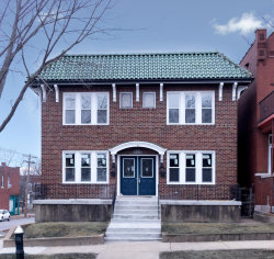 Photo of 3893 Humphrey Street, St Louis, MO 63116-4825 (MLS # 19009390)