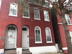 Photo of 2630 Geyer Avenue, St Louis, MO 63104-2119 (MLS # 19009512)