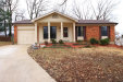 Photo of 3066 Armona Drive, St Louis, MO 63129-5236 (MLS # 19009668)