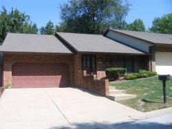 Photo of 312 Northcrest Drive, Collinsville, IL 62234 (MLS # 19009714)