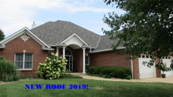 Photo of 2 North Shore Drive, Edwardsville, IL 62025-4277 (MLS # 19010941)