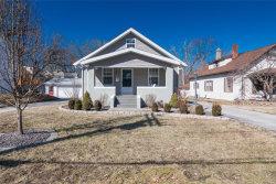 Photo of 615 Hillsboro Avenue, Edwardsville, IL 62025-6202 (MLS # 19011430)