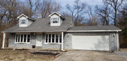 Photo of 40 Hickory Hill, Glen Carbon, IL 62034 (MLS # 19011526)