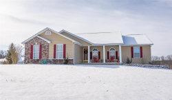 Photo of 20120 Oak Ridge, Warrenton, MO 63383 (MLS # 19015193)