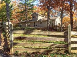 Photo of 7014 Deer Path Ridge Drive, High Ridge, MO 63049-1219 (MLS # 19015838)