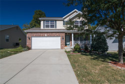 Photo of 6817 Manchester Drive, Maryville, IL 62062 (MLS # 19015915)