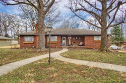 Photo of 15 Oak Hill Drive, Edwardsville, IL 62025 (MLS # 19016387)