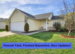 Photo of 108 Bayhill Boulevard, Glen Carbon, IL 62034-2972 (MLS # 19016721)