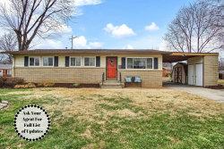 Photo of 609 Roanoke Drive, Edwardsville, IL 62025-2611 (MLS # 19016732)