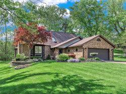 Photo of 435 West Lake Drive, Edwardsville, IL 62025-6202 (MLS # 19017337)