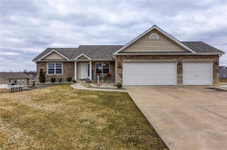 Photo of 30 Meadowstone Drive, Troy, MO 63379-7229 (MLS # 19017881)