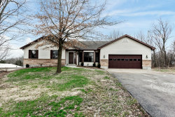 Photo of 202 Blue Goose Road, Troy, MO 63379 (MLS # 19018321)