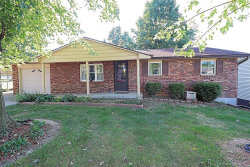 Photo of 213 South Forester Drive, Cape Girardeau, MO 63701-8529 (MLS # 19019902)