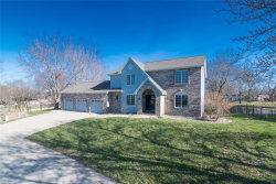 Photo of 115 Coventry Way, Highland, IL 62249-2938 (MLS # 19021767)