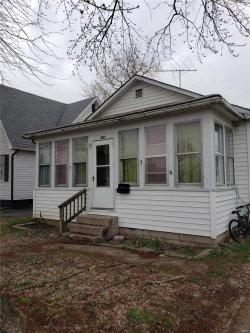 Photo of 138 East 5th Street, Roxana, IL 62084 (MLS # 19021882)