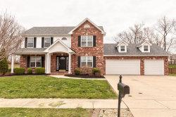 Photo of 6017 Keebler Oaks Drive, Maryville, IL 62062-6456 (MLS # 19022357)