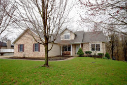 Photo of 7 Forest Drive, Maryville, IL 62062-1900 (MLS # 19023538)