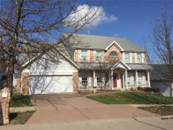 Photo of 4829 Crosswood Drive, Oakville, MO 63129 (MLS # 19024111)