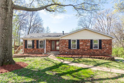 Photo of 710 Valley View Drive, Manchester, MO 63011-3511 (MLS # 19024139)