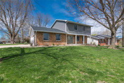 Photo of 80 Memorial Court, Highland, IL 62249-1060 (MLS # 19024740)