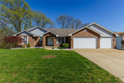 Photo of 5111 Dominion Drive, Arnold, MO 63010-3688 (MLS # 19025899)