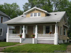 Photo of 413 Cherry, Edwardsville, IL 62025 (MLS # 19025992)