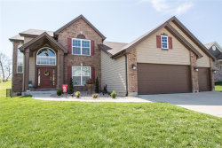 Photo of 2322 Northeaster Court, Arnold, MO 63010-2578 (MLS # 19026313)