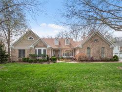 Photo of 16174 Wilson Manor, Chesterfield, MO 63005-4584 (MLS # 19026337)