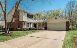 Photo of 15466 Long Castle Forest Court, Chesterfield, MO 63017-7447 (MLS # 19026618)