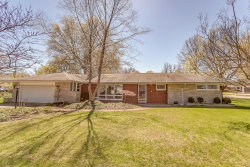 Photo of 14 Memorial Drive, Highland, IL 62249-1004 (MLS # 19026698)