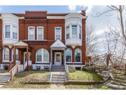 Photo of 1728 Oregon Place, St Louis, MO 63104-2145 (MLS # 19027042)
