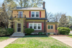 Photo of 7578 Stanford Avenue, University City, MO 63130-2836 (MLS # 19027268)