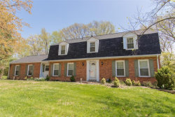 Photo of 11 Woods Hill Drive, Chesterfield, MO 63017-8422 (MLS # 19027338)