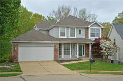 Photo of 1109 Big Bend Station Drive, Manchester, MO 63088-1433 (MLS # 19028236)
