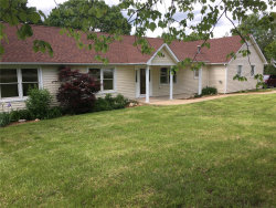 Photo of 3739 Dennis Drive, Imperial, MO 63052 (MLS # 19028344)