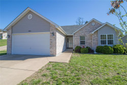 Photo of 1611 12 Oaks Place, Pevely, MO 63070-1332 (MLS # 19028405)