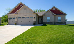 Photo of 1302 Riesling, Pevely, MO 63070-3503 (MLS # 19028469)