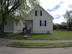 Photo of 2152 Adams Street, Granite City, IL 62040-3314 (MLS # 19028508)