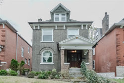 Photo of 3822 Connecticut Street, St Louis, MO 63116-4839 (MLS # 19028540)