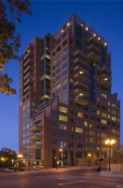 Photo of 8025 Maryland Avenue , Unit 3G, Clayton, MO 63105-3717 (MLS # 19028733)