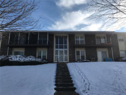 Photo of 10371 Forest Brook , Unit D, St Louis, MO 63146-5853 (MLS # 19028885)