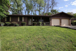 Photo of 101 Twin Echo Court, Collinsville, IL 62234-1416 (MLS # 19031645)