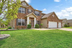 Photo of 6756 Oxborough Ct, Maryville, IL 62062 (MLS # 19032152)