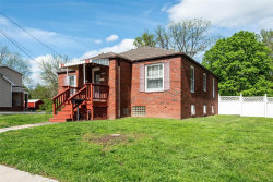 Photo of 454 South Clinton Street, Collinsville, IL 62234-2638 (MLS # 19032617)